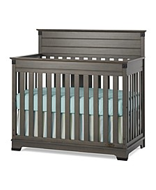 Redmond 4 in 1 Convertible Crib