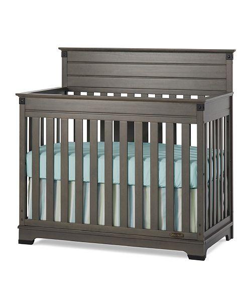 Child Craft Redmond 4 in 1 Convertible Crib