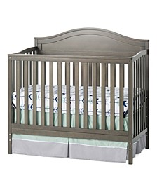Sidney 4 in 1 Convertible Crib