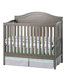 Child Craft Sidney 4 in 1 Convertible Crib