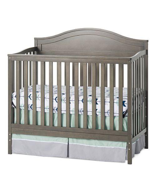 Child Craft Sidney 4 in 1 Convertible Crib