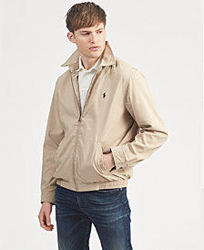 Polo Ralph Lauren Men's Lightweight Windbreaker