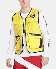 Men's Reef Vest, Created for Macy's