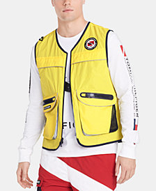 Tommy Hilfiger Men's Reef Vest, Created for Macy's