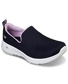 Women's GOWalk Joy - Centerpiece Casual Sneakers from Finish Line