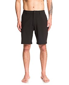 Quiksilver Waterman Men's Backwater Amphibian 20