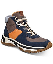 Men's C250 Nylon Hiker Boots