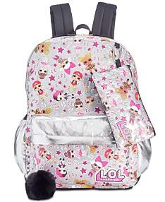 825aa0cea603 Kids' Backpacks - Macy's