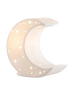 Crescent Moon Luminaire