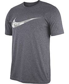 Nike Men's Dry Print-Logo Training T-Shirt