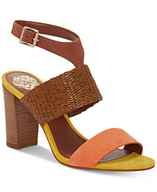 Vince Camuto Warma Dress Sandals
