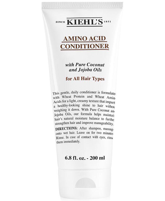 Kiehl's Since 1851 - Amino Acid Conditioner, 6.8-oz.