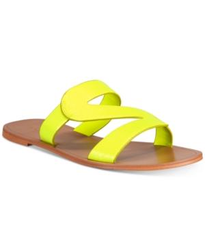 Image of Aldo Falema Flat Sandals Women's Shoes