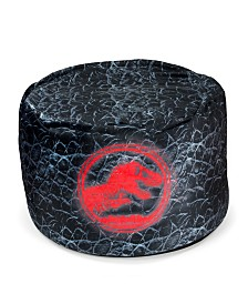 Jurassic World- Medallion Bean Bag Recliner