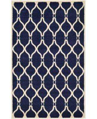 Arbor Arb6 Navy Blue 3' 3