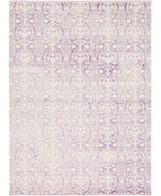 Norston Nor5 Purple 3' 3