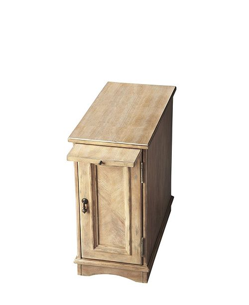 Butler Specialty Butler Harling Driftwood Chest