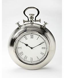 Butler Jepsen Wall Clock