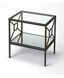 Butler Metropolis Mirror Table
