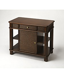 CLOSEOUT! Butler Falmouth Kitchen Island