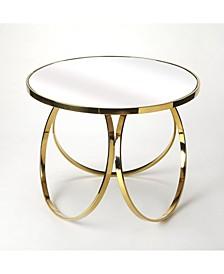 CLOSEOUT! Butler Berkshire Mirror Vanity Seat