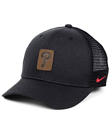 Nike Philadelphia Phillies Patch Classic 99 Snapback Cap