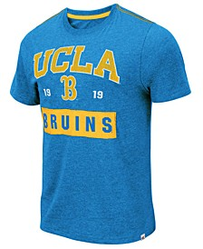 Men's UCLA Bruins Team Patch T-Shirt
