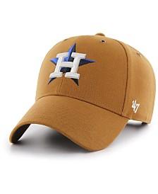 '47 Brand Houston Astros Carhartt MVP Cap