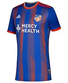 Big Boys FC Cincinnati Replica Home Jersey