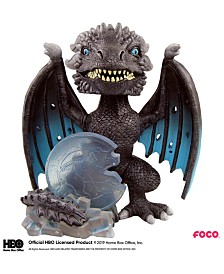 Forever Collectibles Chicago Cubs Game Of Thrones Ice Dragon Bobblehead
