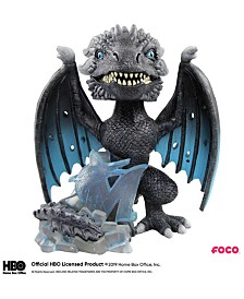 Forever Collectibles Miami Marlins Game Of Thrones Ice Dragon Bobblehead