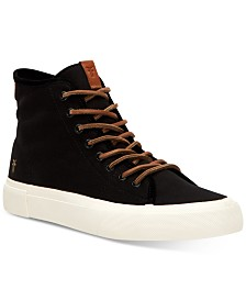 Frye Men's Ludlow High-Top Sneakers