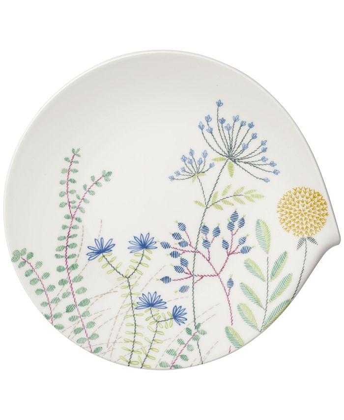 Villeroy & Boch - Flow Couture Gourmet Plate