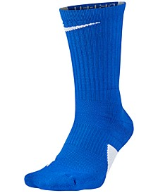 Elite Basketball Crew Socks