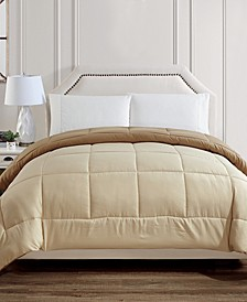 Chelsea Reversible Down Alternative King Comforter