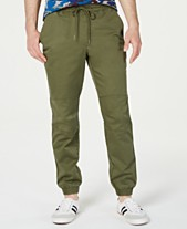46d856dd3c495 mens jogger pants - Shop for and Buy mens jogger pants Online - Macy's