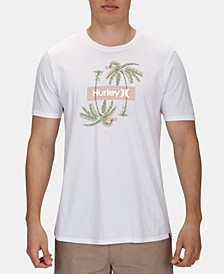 Men's Reflect Palms Graphic T-Shirt