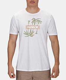 Men's Reflect Palms Graphic T-Shirt