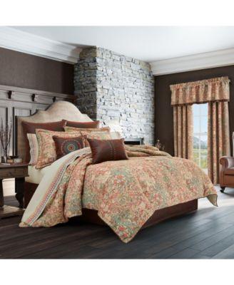 J Queen Katonah Multi Queen Comforter Set