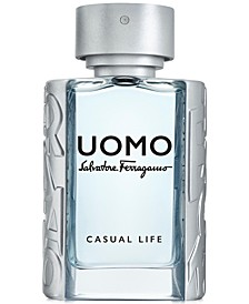 Uomo Casual Life Eau de Toilette Spray, 1.7-oz.