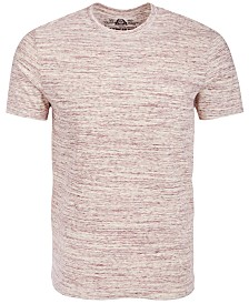American Rag Men's Heathered T-Shirt, Created for Macy's