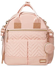 6-Pc. Suite Diaper Backpack Set