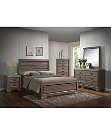 Lyndon Queen Bed