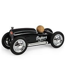 Mini Metal Racing Car