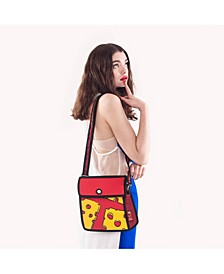 Fun and Playful Shoulder Bag