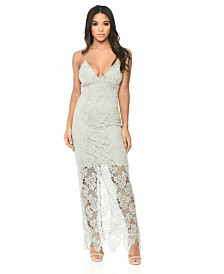 AX Paris Lace Maxi Dress