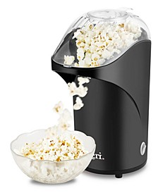 Movietime II 26 Cup Healthy Popcorn Maker