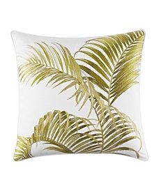 Tommy Bahama Breezeway Square Decorative Pillow