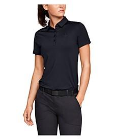 Women's Zinger Short Sleeve Golf Polo