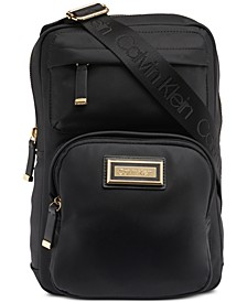 Belfast Sling Backpack
